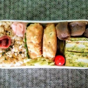 えのき茸入り豆腐ハンバーグ