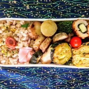 デパ地下風鶏肉と野菜のオーブン焼き
