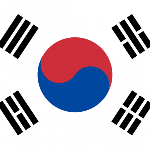 【海外情報】大韓民国(韓国)