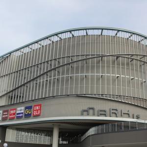 【ショッピング】開業!MARK IS 福岡ももち