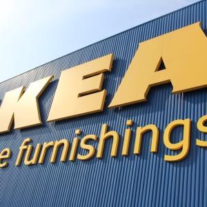 【ショッピング】IKEA 福岡新宮