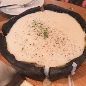 【嵐にしやがれ】デスマッチで紹介「UNTITLED」に行ってきた!チーズたっぷりのシカゴピザを食べるならココ!