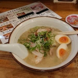 熊五郎 三宮西口店で食べた至福の一杯