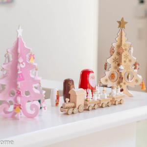 2019年のクリスマスグッズも3COINS(スリーコインズ)で!