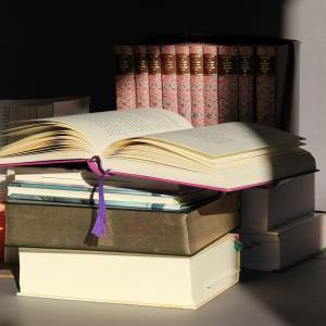 本好きの下克上のオーディオブックはオーディブルだけ! マイン役の声優さんの朗読です。