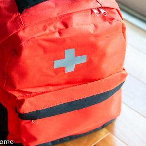 非常用持ち出し袋の3選。おすすめカスタマイズも紹介。【防災バッグ】