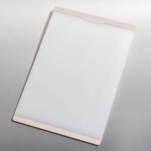 食洗機対応のおすすめまな板。ケユカのおしゃれな「軽いまな板」。