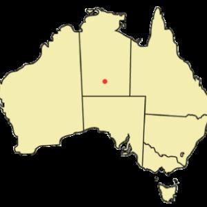 オーストラリア198日目 アリススプリングスに到着