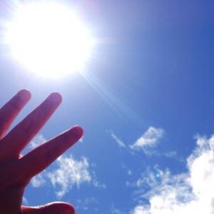 夏の紫外線ダメージを残さないよう早めにケアを