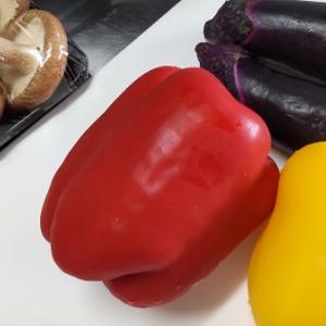 勝間流たっぷり野菜の蒸し煮(ブレイズ)
