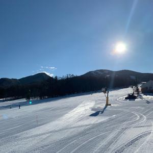 過去に滑ったことのあるスキー場をまとめてみた