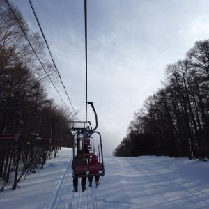 なぜ、スキー専用ゲレンデがあるのか?考えてみました。
