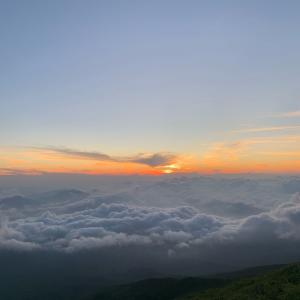 【実践編】富士山に登ってみたいと言われました。