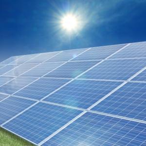 太陽光発電は自然に優しくない その1