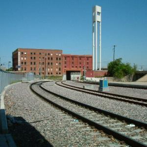 テキサスの鉄道・TRE(トリニティ・レイルウェイ・エクスプレス)でダラスへ【5thテキサス女一人旅 2】