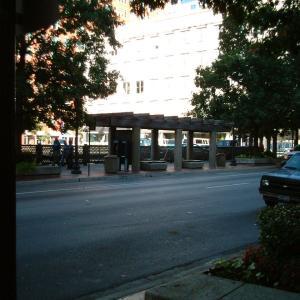 初めてのアメリカのショッピングモール バスでリッジマー・モールへ【6thテキサス女一人旅 2】