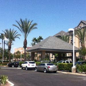 ロスへ移動& Ayres Hotel Manhattan Beach LAX へチェックイン【2014アメリカ旅行 13】