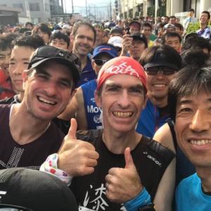2019 富士登山競走の結果