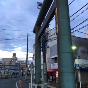 大山〜宮ヶ瀬〜仏果山〜塔ノ岳