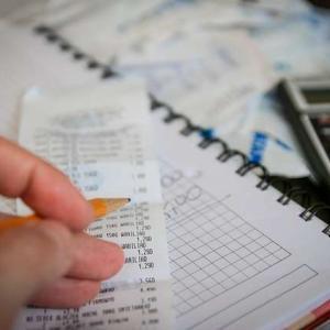 【家計簿公開】節約重視のミニマリスト、10月の家計簿公開します