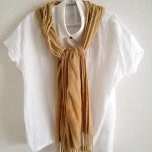 【地味コーデ公開】40代ミニマリストの夏服4パターン。