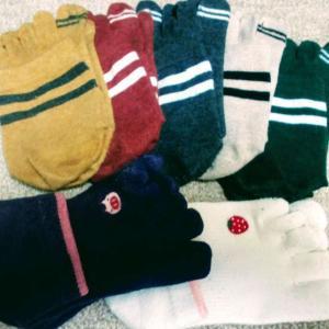 【節約】靴下を長持ちさせる、3つの方法