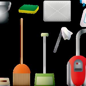 掃除嫌いの私が、掃除ができるようになった3つの工夫