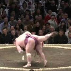 大相撲初場所で炎鵬が白星発進!宝富士を豪快に下手投げ!