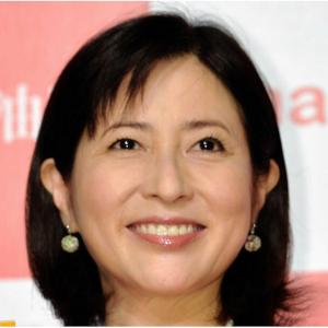 かなりショックです。コロナウイルスで岡江久美子さんが亡くなられた…