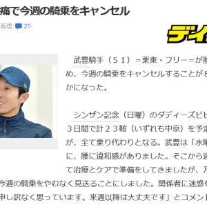 第68回 日経新春杯  GⅡ