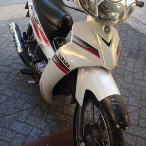ベトナムのバイク事情  ベトナム再訪 2019 その6