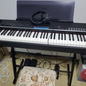 ピアノを弾くときの椅子の高さは