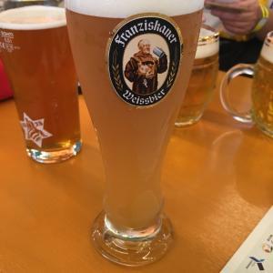 ドイツビールのイベント行ってきました!