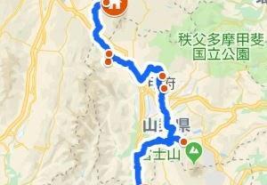 2019年7月17日(水) 黒部ダムツーリング2019