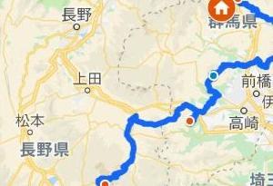 2019年7月16日(火) 黒部ダムツーリング2019