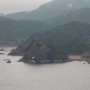 その景色は、そこにあるだけ 九州ツーリング2019_10/24(2)