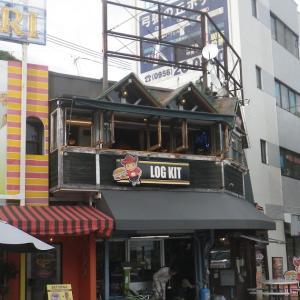 生涯最高のハンバーガー 九州ツーリング2019_10/25(3)