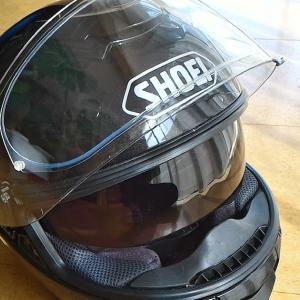 ロングツーリングに使うヘルメットの選び方