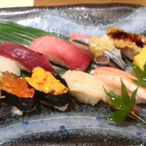 フカヒレ寿司とか松島とか 2018東北ツーリング