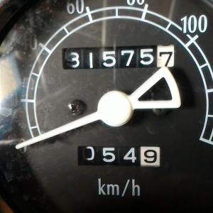 一日で高速道路を600km、は理論上可能。実際は…。 東北ツーリング2018