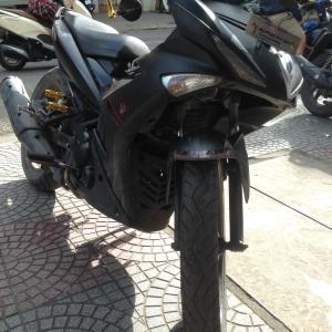 ベトナムで出会ったバイクたち その19