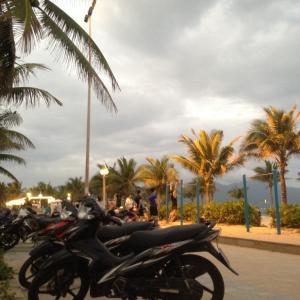 ベトナムで出会ったバイクたち その20