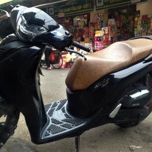 ベトナムで出会ったバイクたち その34