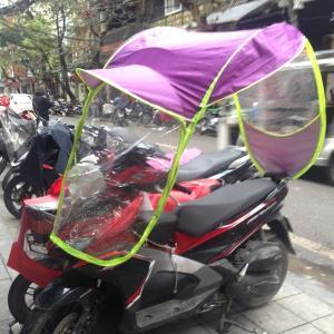 ベトナムで出会ったバイクたち その42
