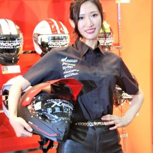 2020年4月の自分へ 大阪モーターサイクルショーへ行こう!