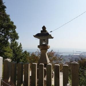 保久良神社(ほくら神社:神戸市東灘区)~神戸の地にさりげなくその名を残す古代海部の首長