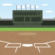 今月は野球観戦月間⚾📣