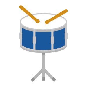 打楽器で「受験」するには