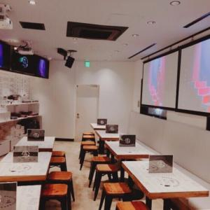 欅坂46カフェ in 表参道に行ってきた!メニューやグッズ・混雑状況・予約方法をご紹介
