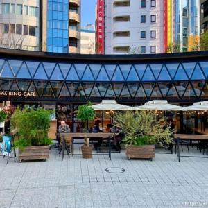 【GLOBAL RING CAFE】池袋西口公園にカフェがオープン!国際色豊かなオリジナルメニュー